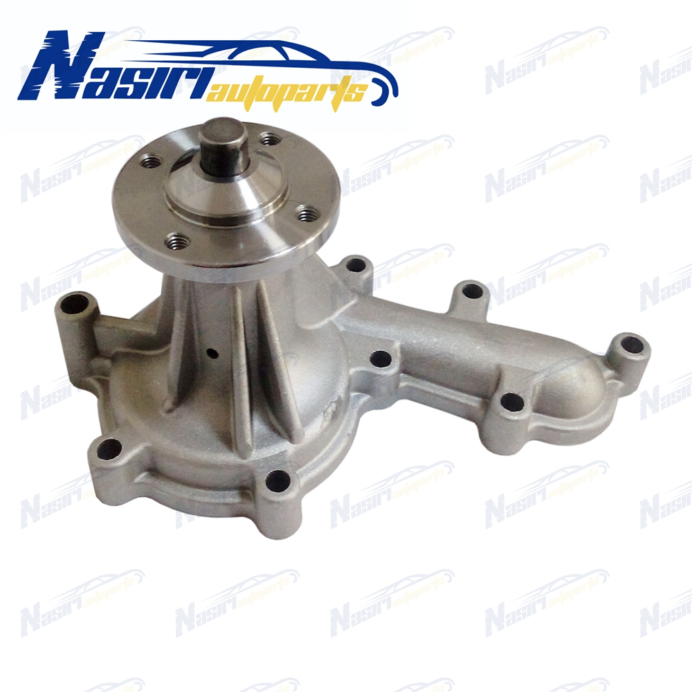 Motor Waterpomp voor Toyota Landcruiser 70 75 78 79 80 100 105 Series1HZ 6cyl 4.2L Diesel #16100-19235
