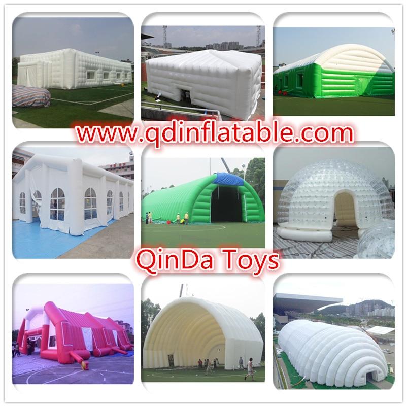 QinDa Inflatable Tent