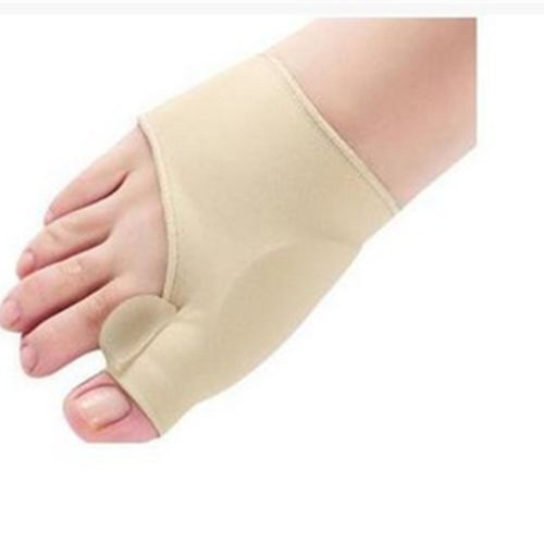 9a9f60c7df 2 x Day & Night Toe Bunion Splint Aid - Hallux Valgus Straightener Corrector  1pair Correction