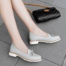 Big Size 11 12 ladies high heels women shoes woman pumps Single shoe casual footwear shallow round headed woman