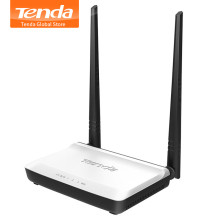 Tenda N300 300Mbps Wireless WiFi Router Repeater/Router/WISP/ Client AP Bridge Mode