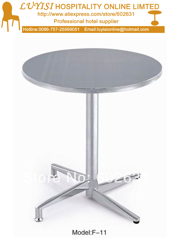 все цены на Stainless teel coffee able,stainless steel base and top,kd packing 1pc/carton,fast delivery
