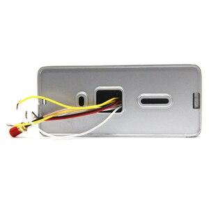Image 4 - 3G GSM erişim kontrol kiti daire interkom güvenlik sistemi bir anahtar arama kapı kontrol uzaktan ücretsiz çağrı k6S
