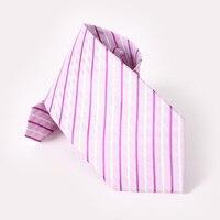 100% Silk Tie Handmade Luxury Mens Suit Necktie Formal Business Neck Tie Wedding Party Neckties Within Box Accessories for Man