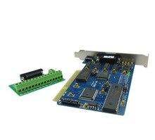 3แกนCNCเราเตอร์PCI DIY NCสตูดิโอบัตรควบคุมระบบควบคุมคณะกรรมการCNCชุดเราเตอร์ชิ้นส่วนไม่รวมสายไฟ
