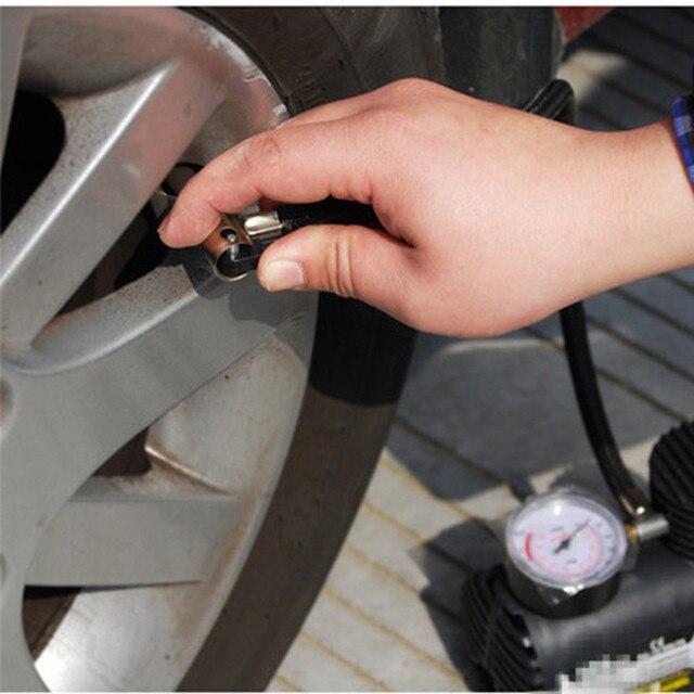 300PSI C300 12V Mini Air Compressor Auto Car Electric Tire Air Inflator Pump 300PSI C300 12V Mini Air Compressor Auto Car 1