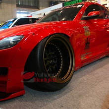 Buy mazda rx7 front fenders and get free shipping on