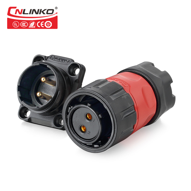 IP67 M20 2pin 3pin 4pin 5pin 7pin 9pin 12pin sygnał mocy wodoodporna złącze światła złącze do panelu solarnego wyświetlacz LED złącze quick electrical cable connector professional audio car ac power socket female male