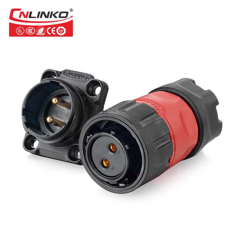 IP67 M20 2pin 3pin 4pin 5pin 7pin 9pin 12pin сигнала мощности водонепроницаемый разъем светодиодный Клеммник светодиодный дисплей разъем