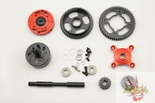 AREA RC parts 2 Speed System Helical Gear For BAJA 5B 5T 5SC