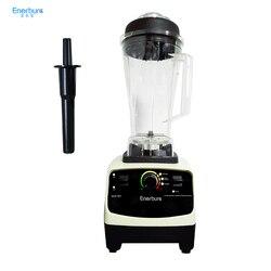 German motor technology 2L 2200W blender Commercial blender with BPA free jar, 100% GUARANTEED NO. 1