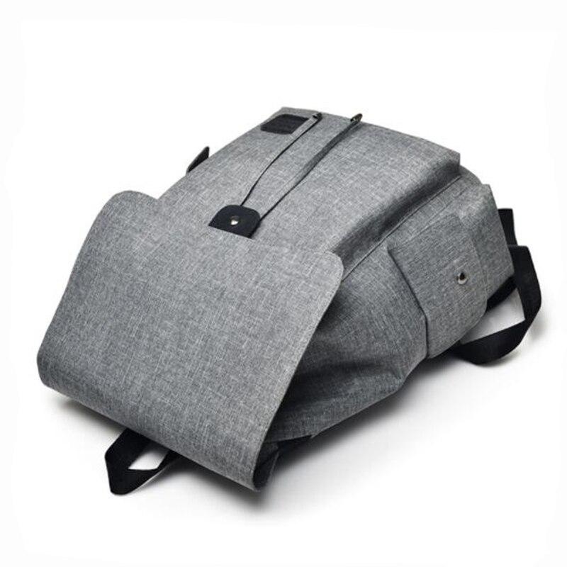 Хит, Женский Мужской рюкзак для ноутбука, USB зарядка, Компьютерные рюкзаки, повседневные школьные сумки большой вместимости, дорожный рюкза...