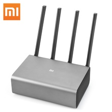 Xiaomi Mi R3P WiFi Router 2600Mbps Smart Wireless WiFi Router Pro 4 Antenna Dual-band 2.4GHz+5.0GHz WiFi Repeater Xiaomi Router(China (Mainland))