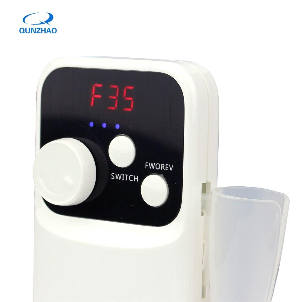 Дрель для ногтей электрическая портативная зарядка шлифовальный гель для удаления кутикулы шлифовальный инструмент Набор бит 35000 об/мин Па... - 6