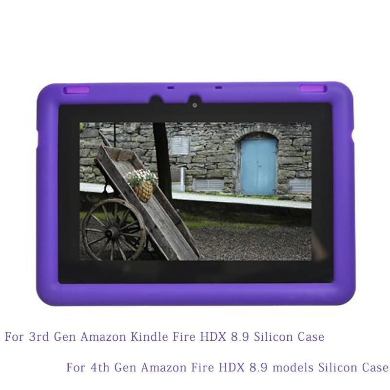 Amazon Kindle Fire 3rd Gen HDX - タブレットアクセサリー - 写真 2