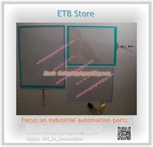 New 1210-4-W-TFT Touch Screen