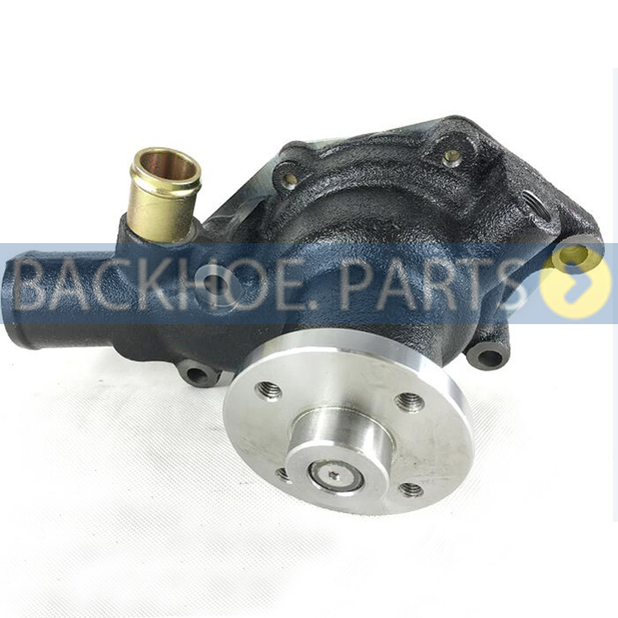 US $119 0 |Water Pump for Excavator Kobelco SK100 Sumitomo SH100 Hitachi  EX90 EX100 Isuzu 4BD1 Engine-in Water Pumps from Automobiles & Motorcycles  on