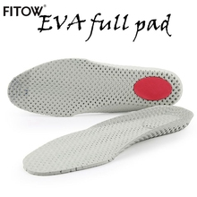 Sports insoles Damping slow pressure Sweat-absorbent breathable Run tourism Military training EVA thin dragon insoles