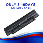YHR Laptop battery for Dell Inspiron 13R 14R 15R 17R N4010 N3010 N5010 N5030 N7010 N7110 M501 N5110 N4110 9JR2H J1KND WT2P4 RU