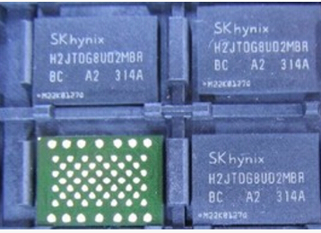 H2jtdg8ud2mbr para iphone 5s de memoria nand flash 16 gb