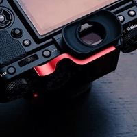 high quality for Thumb Up Grip Made for Fujifilm Fuji XT1 X T1 XT2 XT 2 X T3 XT3 Camera