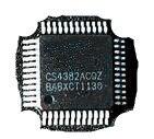new hope CS4382A CQZR CS4382ACQZR QFP48 Integrated circuit chip