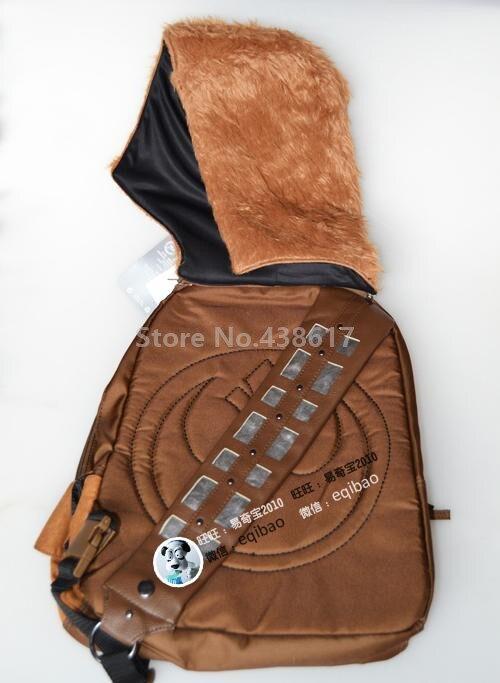 Star Wars Revenge Of The Sith Stormtrooper Messenger School Work Bag Retro