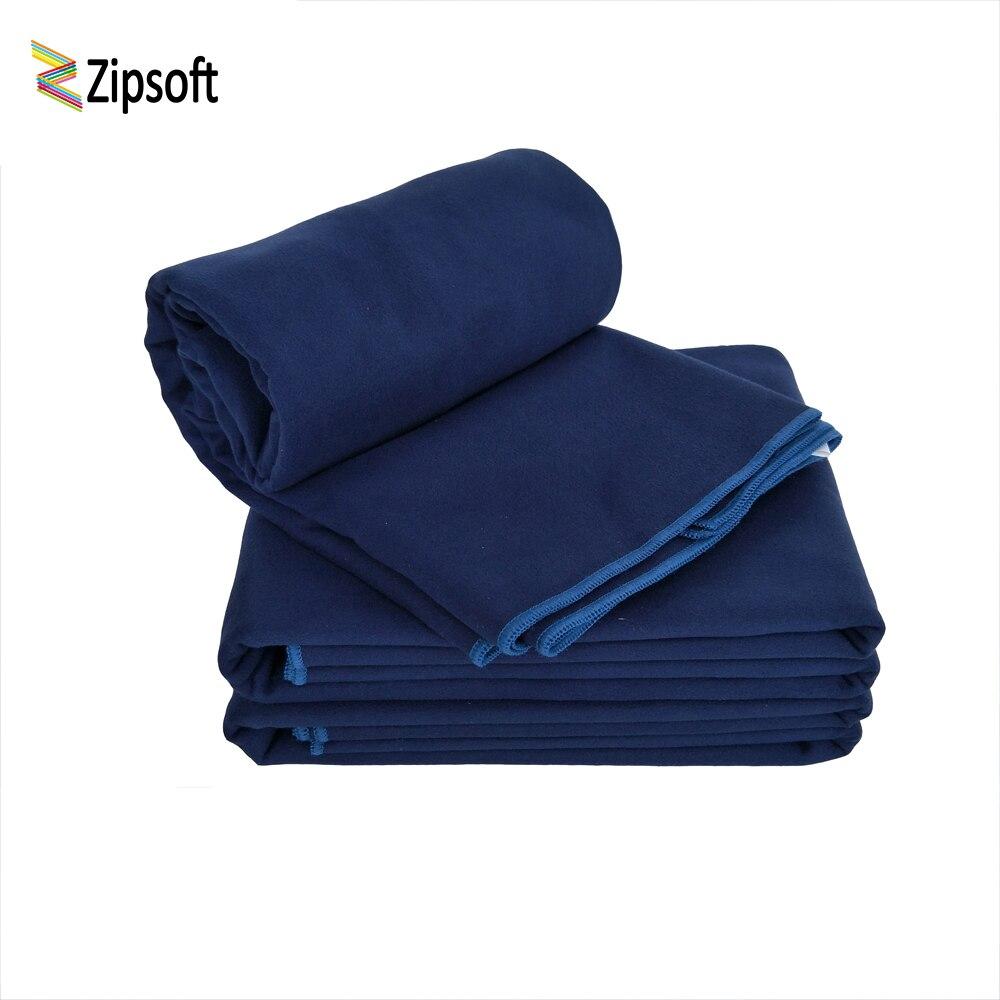 Aliexpress Com Buy Zipsoft Beach Towel Microfiber Large