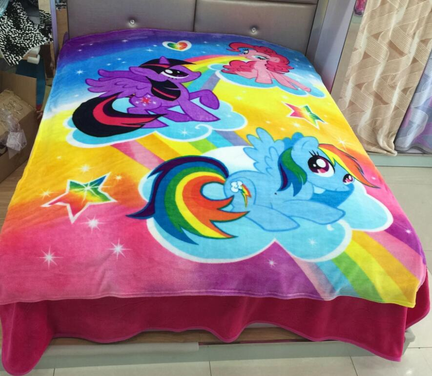 Fairy Tales Wholesale Soft Blanket kids Children Cartoon