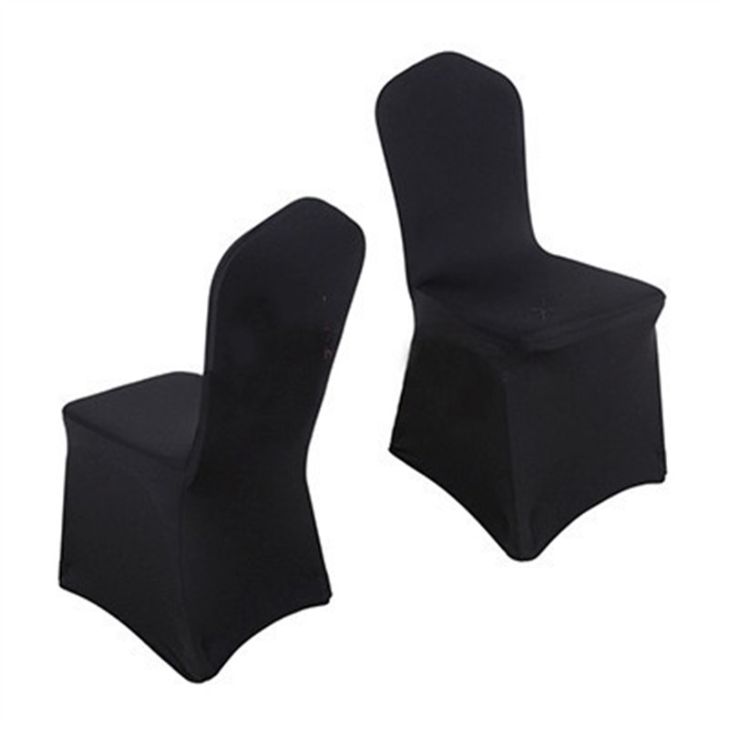 Fantastic Universal Spandex Chair Covers China For Weddings Decoration Party Chair Covers Banquet Dining Chair Covers Black V20 Dining Chair Covers For Sale Pdpeps Interior Chair Design Pdpepsorg