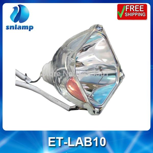 Compatible projector lamp bulb ET-LAB10 for PT-LB10 PT-LB20 PT-U1X67 PT-LB10NT PT-LB10VU PT-LB10V PT-LB10SU PT-LB10S projector lamp et lab10 for panasonic pt lb10 pt lb10u pt lb10s pt lb20 pt u1s87 with japan phoenix original lamp burner