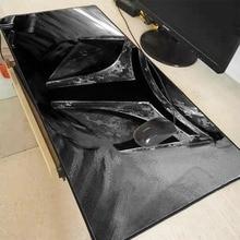 Mairuige Star War Super Large Size Mouse Pad Natural Rubber Material Waterproof Desk Gaming Mousepad Mats for Dota LOL