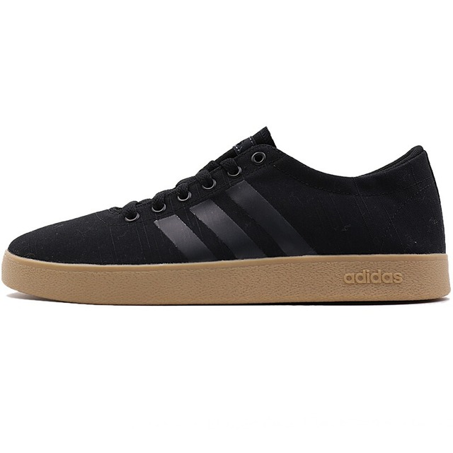 buy online lace up in new list 2018 Adidas-NEO Label EASY VULC- Men's Skateboarding Shoes ...