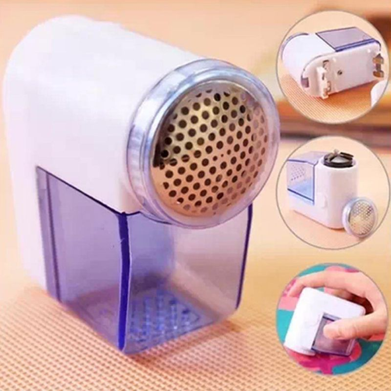 Electric Fabric Sweater Curtains Carpets Clothes Lint Remover Fuzz Pills Shaver Fluff Pellets Cut Machine Ball Remover