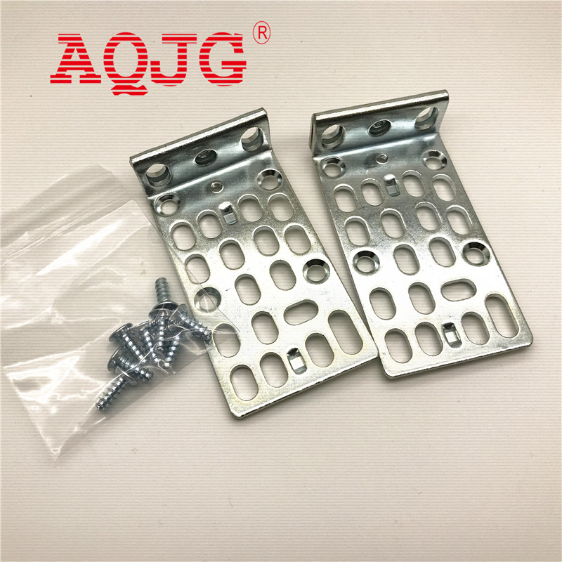 For 2950 2960 3550 3560 3750G Switch Rack Mounting Kit Compact Switches