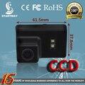 Ccd обратный камера заднего вида для Peugeot 206 207 306 307 308 406 407 5008 партнер Tepee