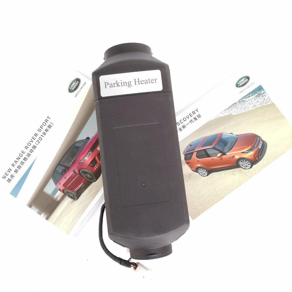 2017 5kw 24V luchtdiesel niet Webasto parkeerverwarming Soortgelijke - Auto-elektronica - Foto 2