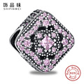 2017 Autumn Collection Bead Fits Pandora Bracelets 925 Sterling-Silver-Jewelry Charm For Jewelry Making DIY Women Jewelry