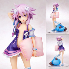 20CM Japanese sexy anime figure Choujigen Game Neptune Neptune action figure collectible model toys for boys