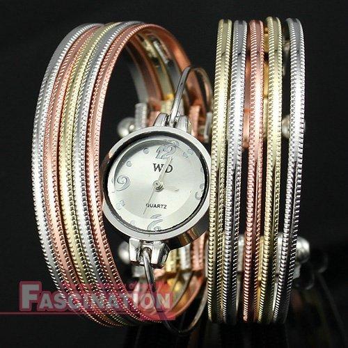 Women's Ladies's bracelet quartz wrist watch FASHION STYLE !!!