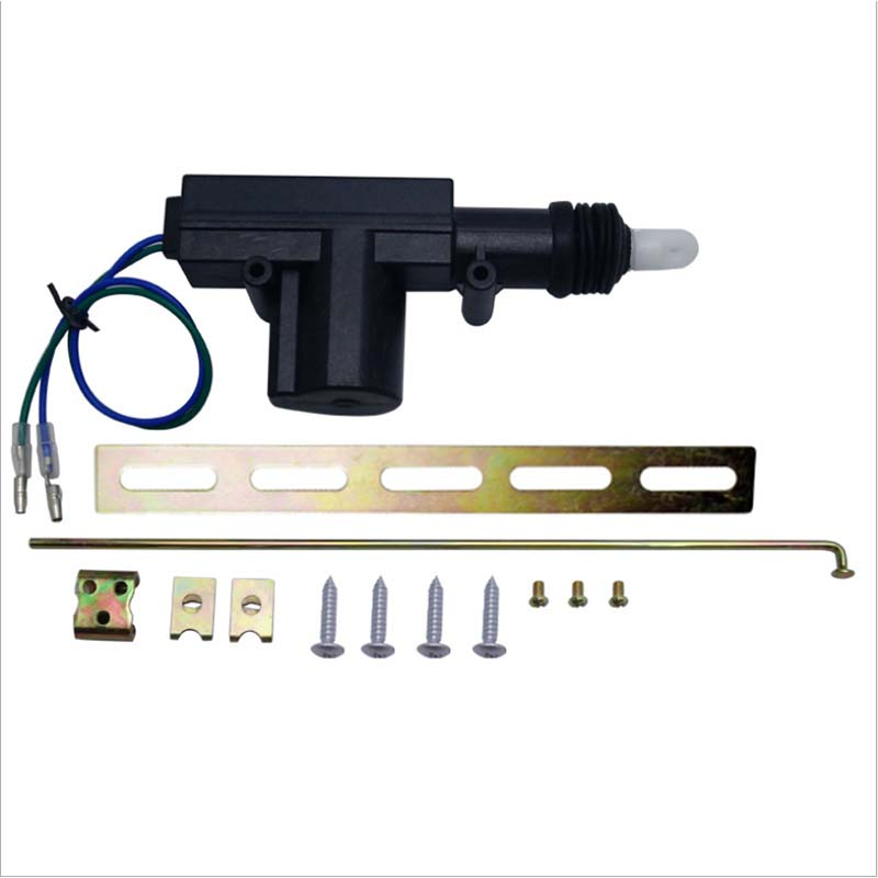 Door Lock Motor General Purpose Actuator Kit Door Lock Motor Keyless Entry Concentrated for 12 V Dropshipping