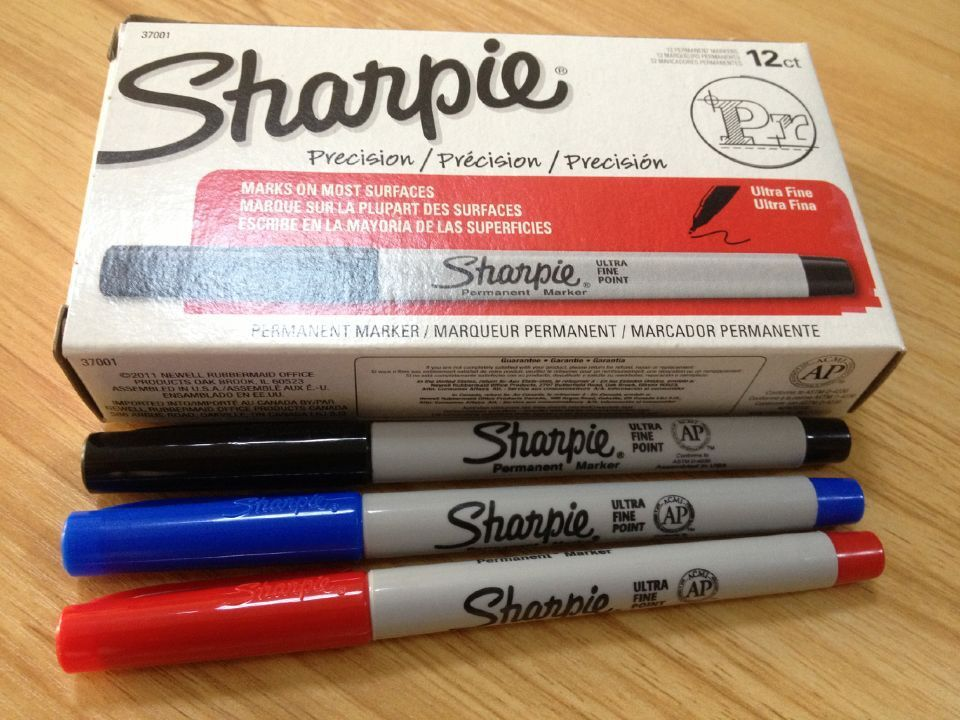 China permanent marker Suppliers