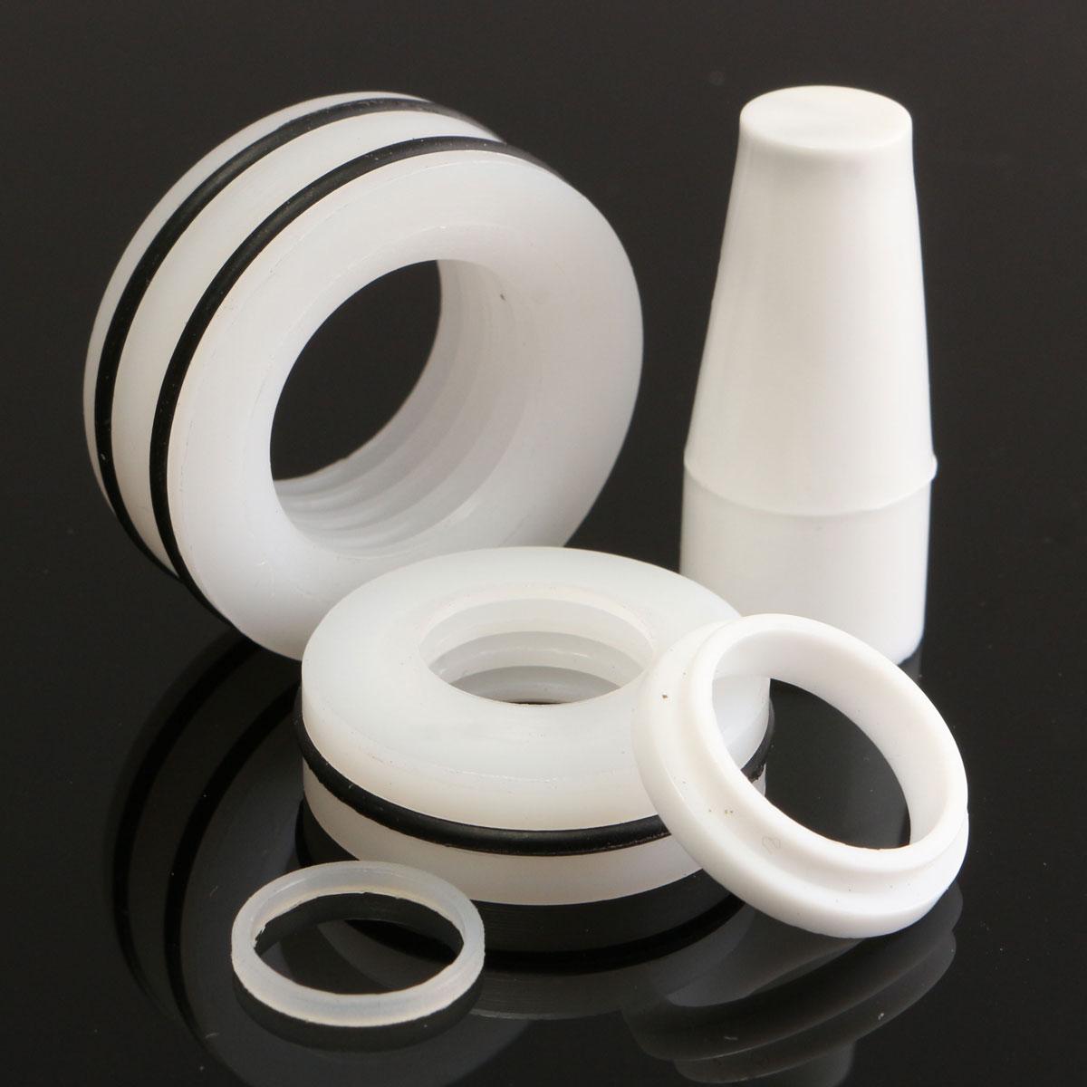 1Pcs Seal Pad Repair Kits Airless Sprayer Accessories Repair Packing Kit 704586 For Titan 440 450 Sprayer