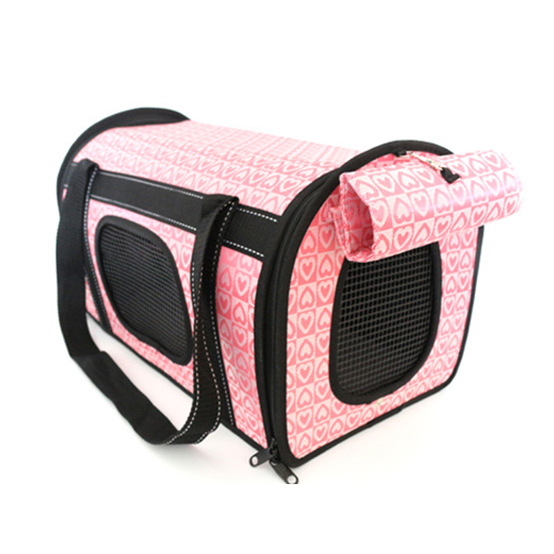 Dog Carrier Bags For Small Dogs Pets Carrying Bags Backpack Cats Carriers Crate Travel transportin