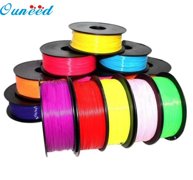 Ouneed Happy Home 1PC 1.75mm Print Filament ABS Modeling Stereoscopic For 3D Drawing Printer Pen 12000 lumens flashlight super bright torch 12 x xml t6 led hunting fishing lamp for biking camping home repairing
