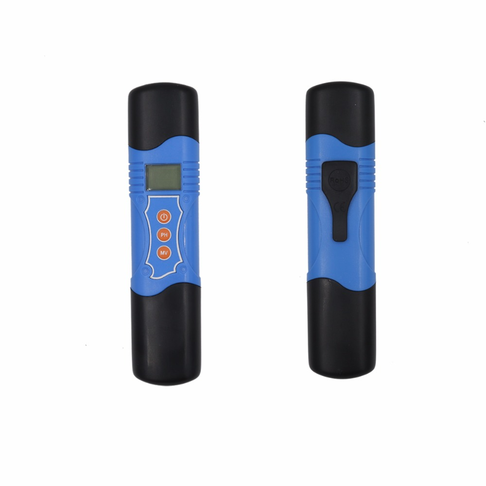 3-in-1 PH ORP Temperature Combo Meter Tester Pen Type  Automatic Temperature Compensation for Aquarium, Pool , Spa  20%off3-in-1 PH ORP Temperature Combo Meter Tester Pen Type  Automatic Temperature Compensation for Aquarium, Pool , Spa  20%off