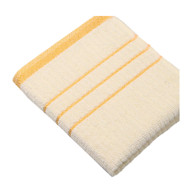 Vendita calda Nuovo Cotone Asciugamani 70*31 cm Quotidiano Asciugamano Bagno Asc