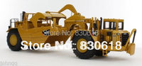 Norscot caterpillar 1:50 Scale Cat 657G Scraper Diecast 55175 Construction vehicles toy