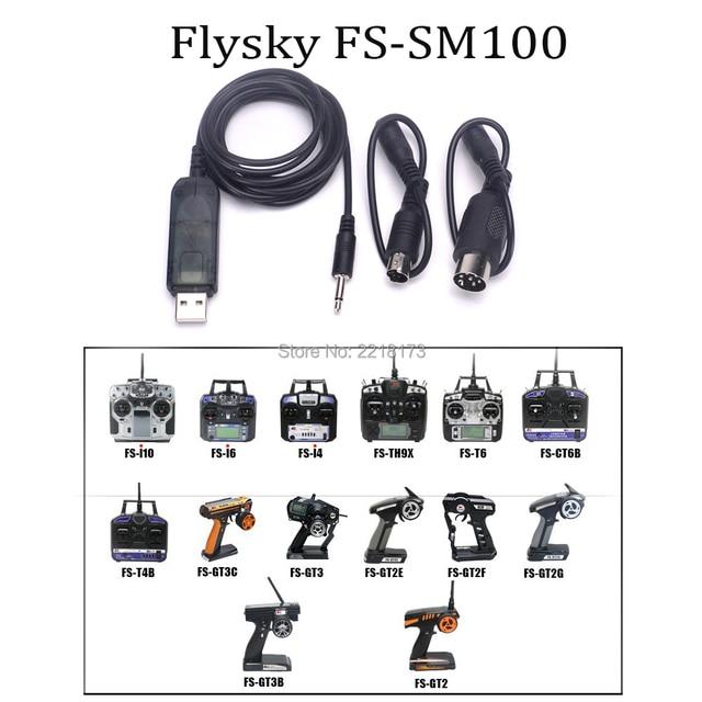 FS SM100 DESCARGAR DRIVER