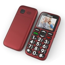 2019 NEW YINGTAI T19 Senior Feature Mobile Phone for Old man No Camera GSM Big P